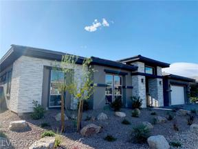 Property for sale at 717 BRUCE MOORLAND Street, Las Vegas,  Nevada 89138