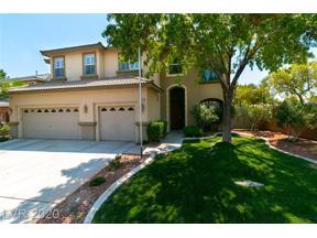Property for sale at 7679 Villa De La Paz Avenue, Las Vegas,  Nevada 89131