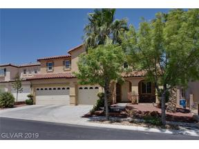 Property for sale at 9388 Thunder Basin Avenue, Las Vegas,  Nevada 89149