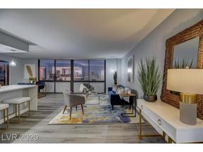 Property for sale at 205 Harmon Avenue 1010, Las Vegas,  Nevada 89169