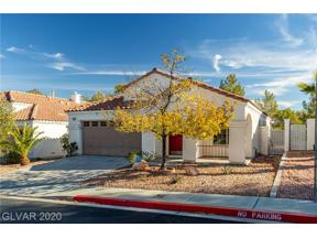 Property for sale at 276 Cattlebaron Terrace Unit: N/A, Henderson,  Nevada 89012
