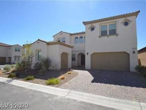 Property for sale at 311 Grassy Pines Court, Las Vegas,  Nevada 89148
