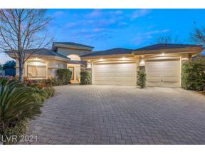 Property for sale at 9245 CANYON MESA Drive, Las Vegas,  Nevada 89144