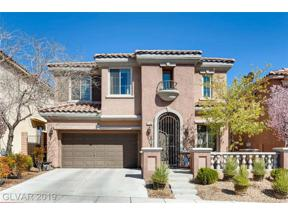 Property for sale at 736 Milonga St. Street, Las Vegas,  Nevada 89138