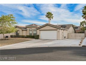 Property for sale at 8225 RUSTY SANDSTONE Court, Las Vegas,  Nevada 89131