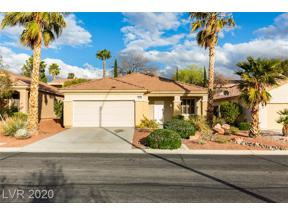 Property for sale at 2158 Grand Traverse, Henderson,  Nevada 89052