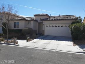 Property for sale at 9307 Horseshoe Basin Avenue, Las Vegas,  Nevada 89149