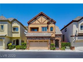 Property for sale at 9176 Worsley Park Place, Las Vegas,  Nevada 89145