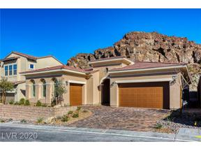 Property for sale at 20 Costa Tropical Drive, Henderson,  Nevada 89011