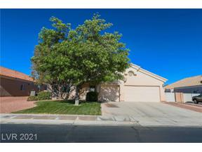 Property for sale at 7730 Blue Whirlpool Street, Las Vegas,  Nevada 89131