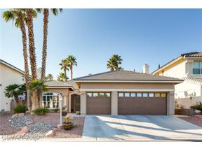 Property for sale at 3747 Broadmead Street, Las Vegas,  Nevada 89147