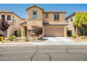 Property for sale at 2184 Anserville Avenue, Henderson,  Nevada 89044
