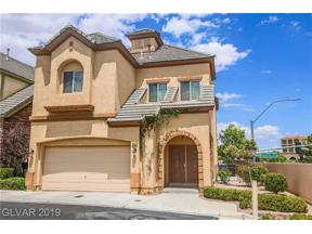 Property for sale at 9124 Worsley Park Place, Las Vegas,  Nevada 89145