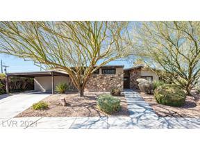 Property for sale at 3377 Dakota Way, Las Vegas,  Nevada 89169
