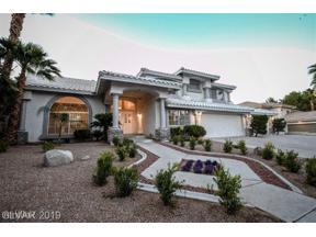 Property for sale at 9904 Cozy Glen Circle, Las Vegas,  Nevada 89117