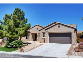 Property for sale at 2272 River Grove, Henderson,  Nevada 89044