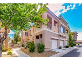 Property for sale at 251 S Green Valley Parkway 4121, Henderson,  Nevada 89012