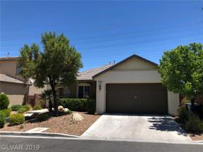 Property for sale at 944 Hickory Park Street, Las Vegas,  Nevada 89138