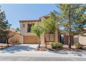 Property for sale at 531 Via Ripagrande, Henderson,  Nevada 89011