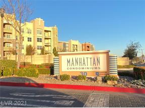 Property for sale at 26 E SERENE Avenue 412, Las Vegas,  Nevada 89123