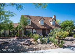 Property for sale at 3911 LA MADRE Way, North Las Vegas,  Nevada 89031