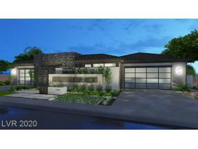 Property for sale at 11262 San Terrazo, Las Vegas,  Nevada 89141