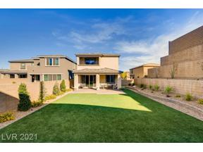 Property for sale at 12521 Skylight View Street, Las Vegas,  Nevada 89138