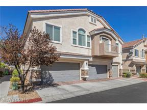 Property for sale at 10673 Petricola Street Unit: 103, Las Vegas,  Nevada 89183
