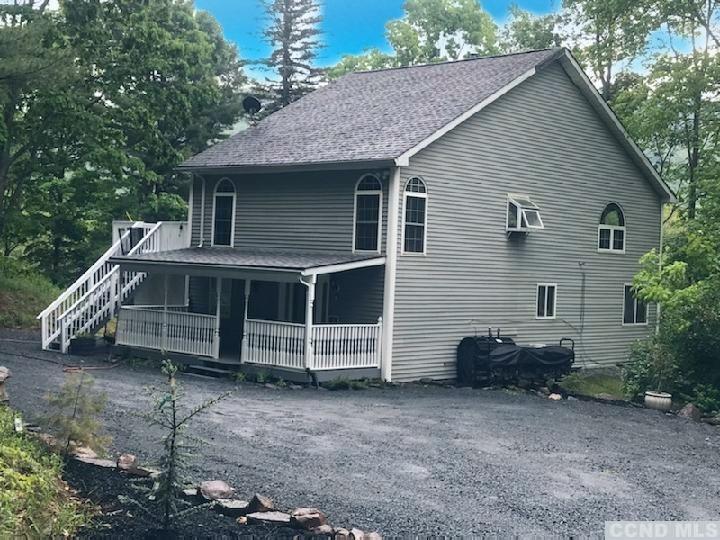 16 Hickory Hill Road Windham NY 12496