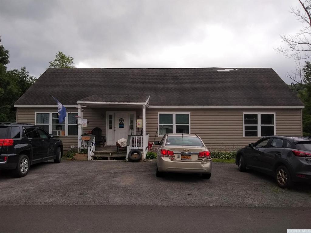 7 Sunset Avenue Tannersville NY 12485