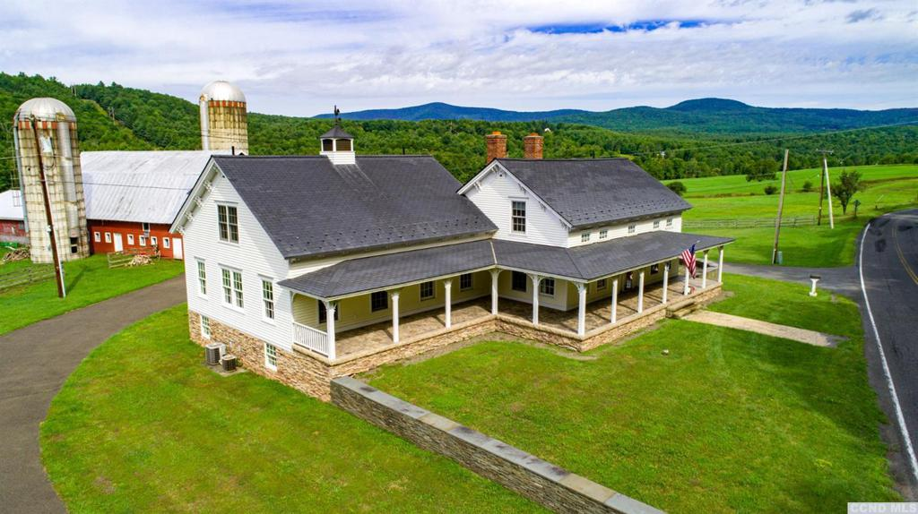 351 North Settlement Road Windham NY 12407