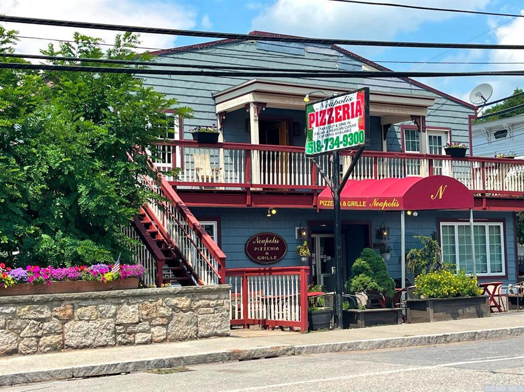 5330 Route 23 Main Street Windham NY 12496