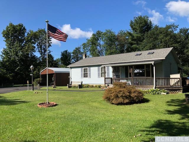 81 Farm Road Copake NY 12516