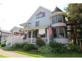 Property for sale at 305 E. Fourth St., Watkins Glen,  New York 14891