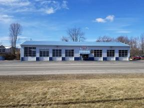 Property for sale at 1849 Grand Central Ave, Elmira Heights,  NY 14903