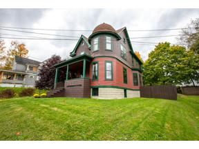 Property for sale at 163 Washington Street, Corning,  New York 14830