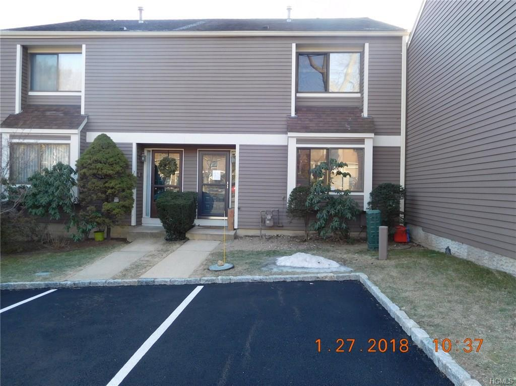 Photo of home for sale at 24 James Court, Port Chester NY