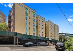 Property for sale at 2390 Palisade Avenue Unit: 2G, call Listing Agent,  New York 10463