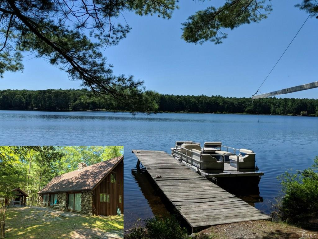 Photo of home for sale at 84 Shore Drive East, Glen Spey NY