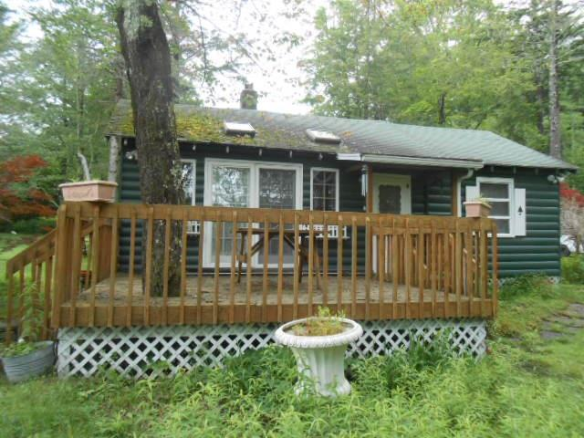 Photo of home for sale at 40 James East, Smallwood NY
