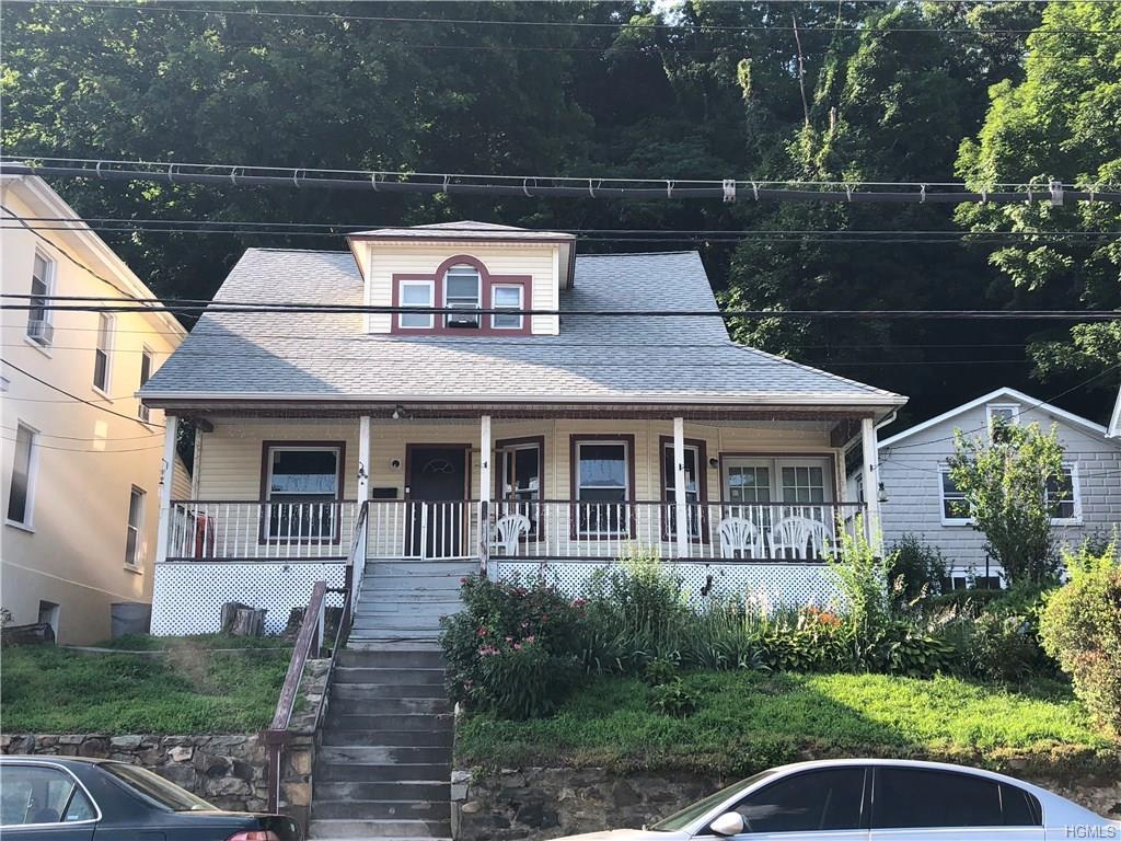Photo of home for sale at 1440 Main Street, Peekskill NY
