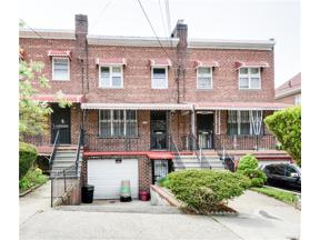 Property for sale at 4079 Monticello Avenue, Bronx,  New York 10466