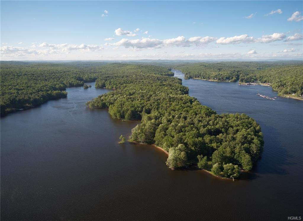 Photo of home for sale at Lot 20 Woodstone Trail, White Lake NY