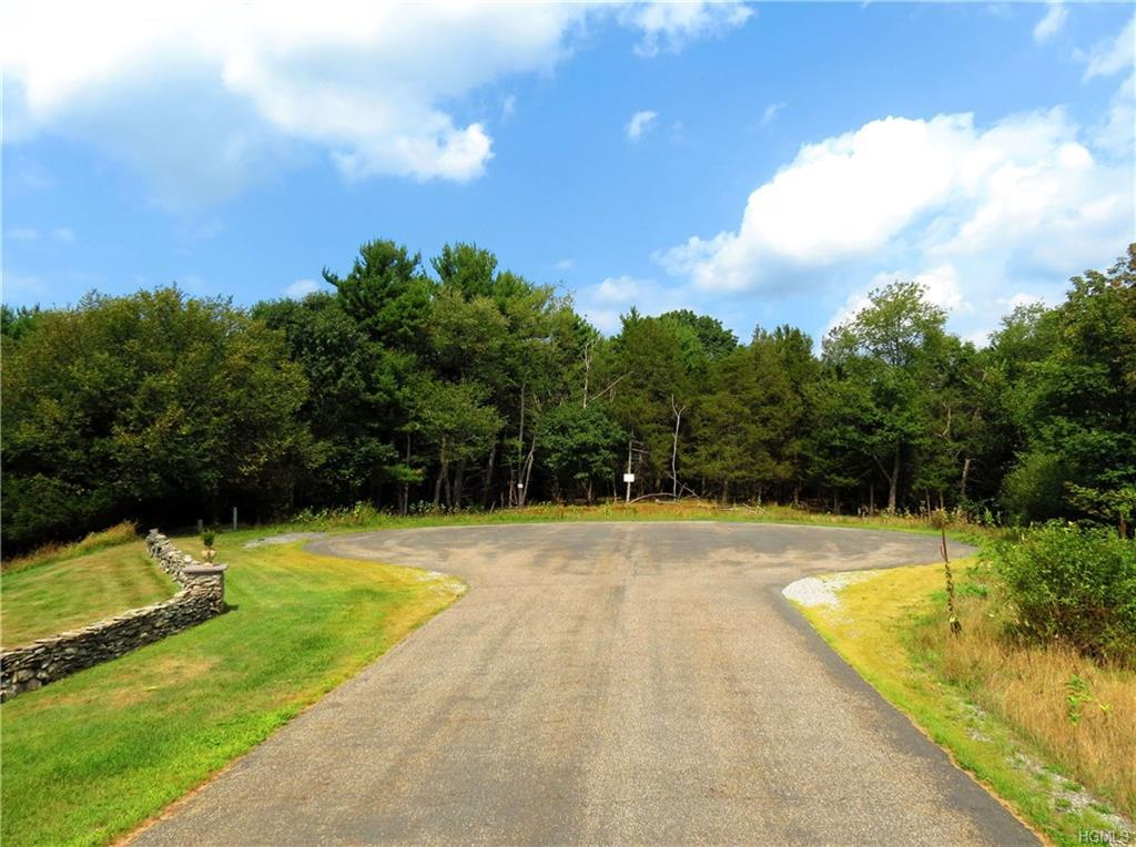 Photo of home for sale at 29 Silvertail Road, Chester NY