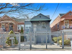 Property for sale at 4333 Wilder Avenue, Bronx,  New York 10466