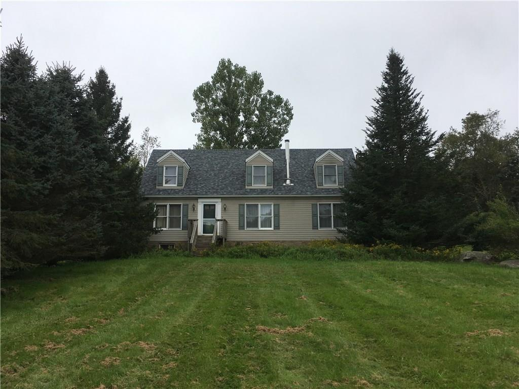 Photo of home for sale at 61 Clark A Road, Woodbourne NY