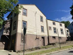 Property for sale at 27 Spruce St, Poughkeepsie City,  New York 12601