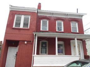 Property for sale at 46 N Bridge St, Poughkeepsie City,  New York 12601