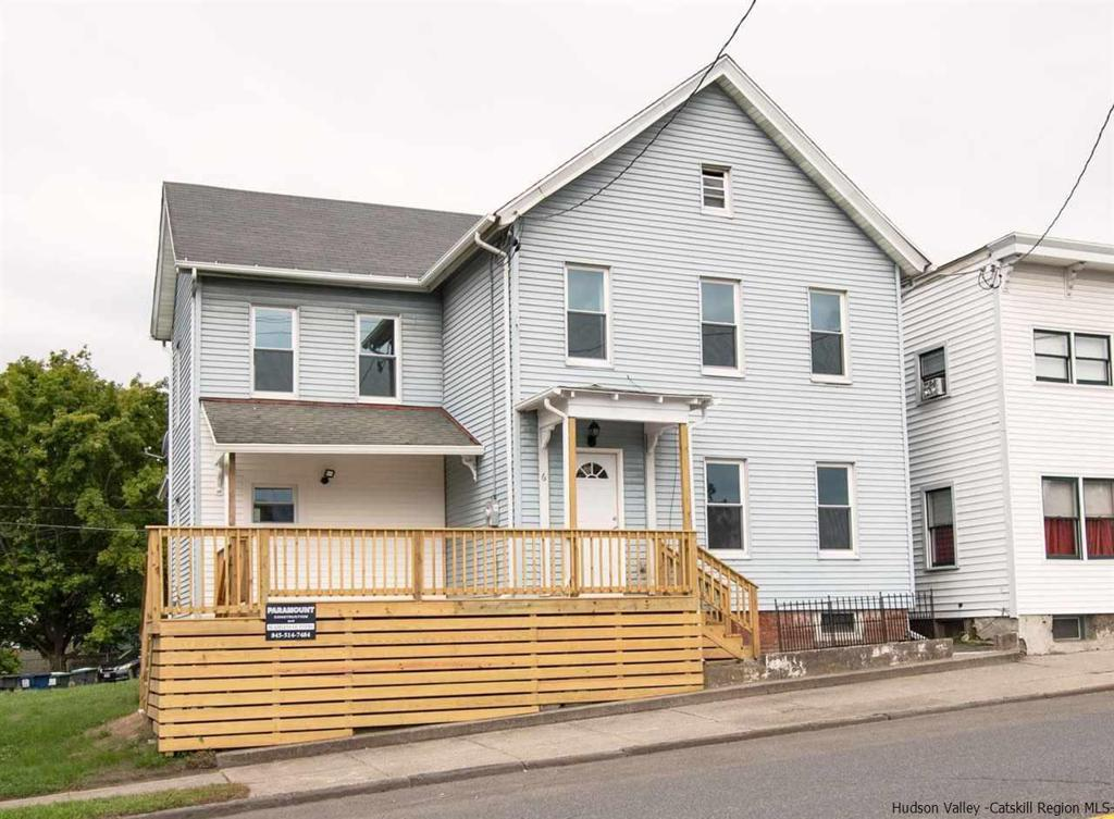 6 South Partition St. Saugerties NY 12477