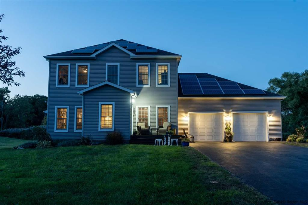 125 Lighthouse Dr. Saugerties NY 12477
